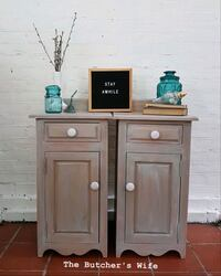 Driftwood Inspired Nightstands Midland, L4R 1W6
