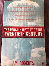 The Penguin History of the 20th Century Los Angeles, 90011