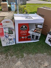 Nash Gas BBQ Brand New and other item for sale Brand New  Perth County, N0K 1J0