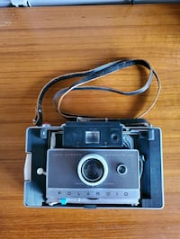 Polaroid Automatic100 land camera  Woodbridge, 22192