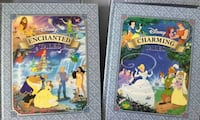 DISNEY Magical Stories large gift box set fairy tales books childrens New York, 11215