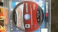 Ps3 game Winnipeg, R2C 4J7
