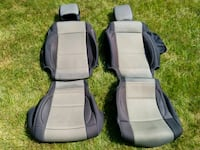 Rugged Ridge Neoprene Front Seat Covers West Milford, 07480