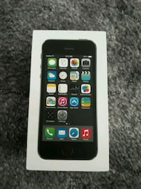Raum grau iPhone 5s Box 6827 km