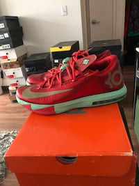 Nike Kd's size 13 New York, 10462