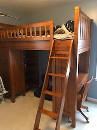 Pottery Barn Loft Beds Stafford, 22554