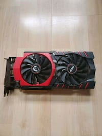 MSI GeForce GTX 970 4GB