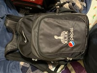 black and gray Adidas backpack Pleasant Hill, 94523