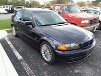 2001 BMW 325i Fully Loaded Drives Smooth  Bowie