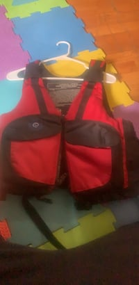 adult x-small  small life vest Towson, 21286