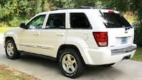For sale my 2006 Jeep Grand Cherokee Limited TUCSON