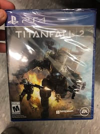 Titanfall 2 game  Calgary, T2H 3A7