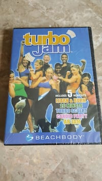 Turbo Jam from Beachbody  Cambridge, N1T 1X7