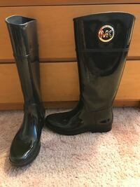MK Rain boots- Authentic NEW PRICE  Guelph, N1G 3A6