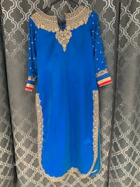 Pakistani Dress worn only one time Toronto, M4H 1R4