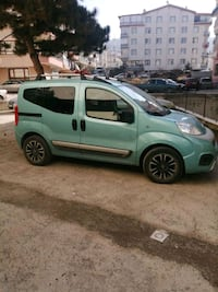 2016 Fiat Fiorino PANORAMA 1.3 MJT 75 HP EMOTION Ekin