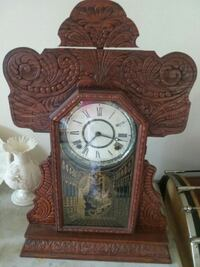 Antique Grandmother clock. Silver Spring, 20901