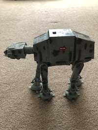 Star Wars electronic toy