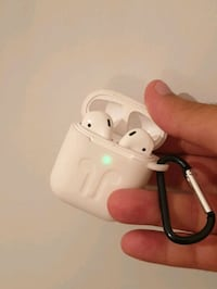 Airpods 2 with Wireless Charging Case Esenyalı, 34903