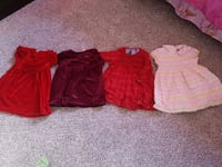 toddler girls clothes Kitchener, N2E 3Y7