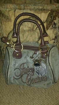 Juicy culture purse District Heights, 20747
