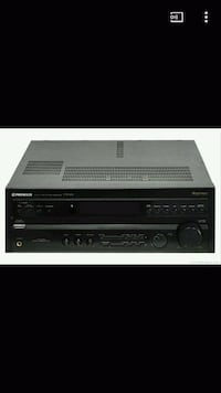 Pioneer VSX-456 Stereo/Home theater Receiver Arlington, 22205