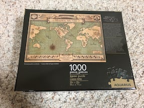 Unopened puzzles (2)