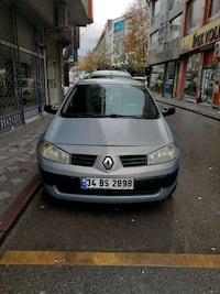 2005 Renault Megane II AUTHENTIQUE 1.4 16V Mevlana
