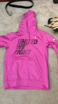 Nike Breast Cancer Sweatshirt Olney, 20832