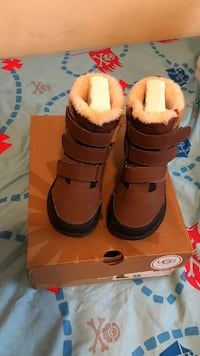 Boys UGG Boots Size 13 Wilmington, 19801