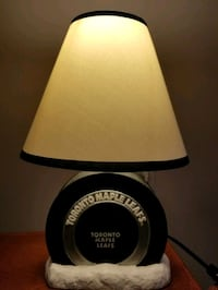 Toronto Maple Leaf Night Stand Lamp Toronto, M6B 2E4