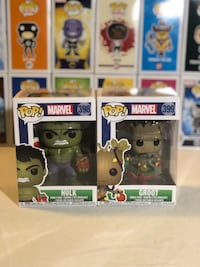 Holiday Hulk and Groot Lawrenceville, 30044