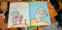 two Can I Play Too? story books Kitchener, N2B 2A9