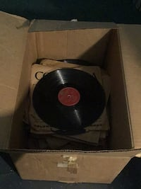 78 RPM records Kerman, 93630