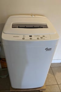 Haier Portable washer Burnaby, V5H 1P2