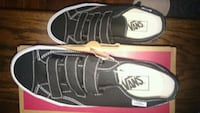Velcro Vans, new with tags  Saint Catharines