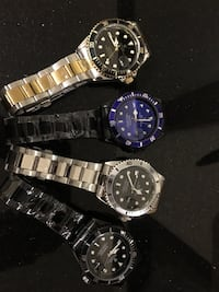 Watches each 100 Sterling Heights, 48310