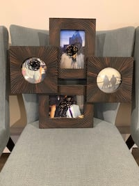 4 Picture Frame