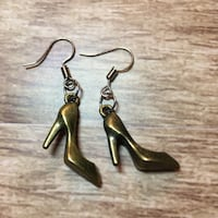 High Heels Earrings