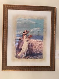 Large picture - southern belle 27  x 33