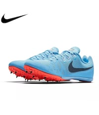 Nike Cleats • Zoom Rival • Lunar ultrafly Shoes Conyers