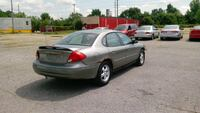 2004 Ford Taurus Cleveland