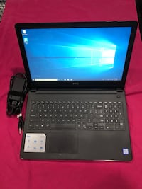 Dell Inspiron 15 3000 Series Touch Screen 15 inch i5 8GB Ram 256 SSD Like New 7.Gen Riverdale, 20737