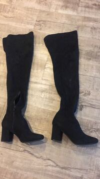 above knee boots size 8/9 L Minot, 58701