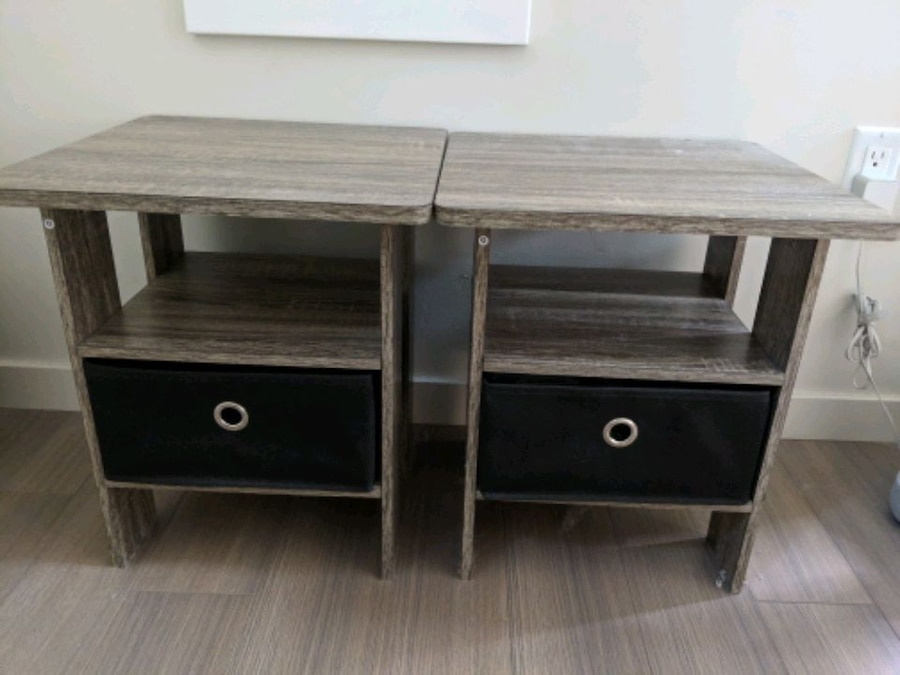 Used 2 French End Tables Wooden For Sale In San Francisco   Letgo