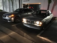 BMW - 3-Series - 1982 320is Moreno Valley, 92557