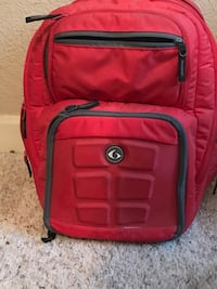 6 pack bags backpack  College Station, 77840