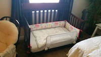 Graco crib/daybed Winton, 95388