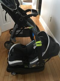 Baby Stroller - Safety 1st Step n Go Stoney Creek, L8E 4N1