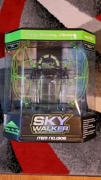 Sky Walker Brand New Kids Toy Drone